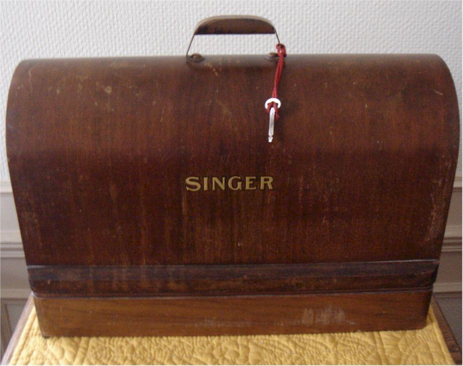 machine coudre singer classe 201. Black Bedroom Furniture Sets. Home Design Ideas